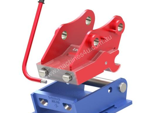 PRODUCENT – SZYBKOZŁĄCZA mechaniczne i hydrauliczne