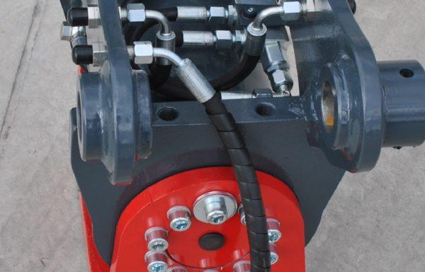 Głowica obrotowa rotator obrotnica powertilt tilt